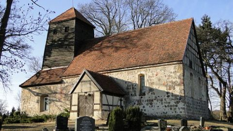 Kirche Lichtenberg