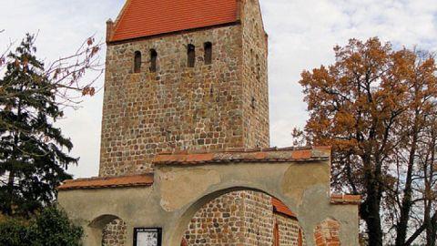Mechow_Kirche