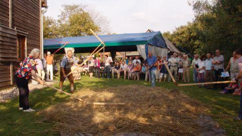 Wolhynier Umsiedler-Museumsfest im September