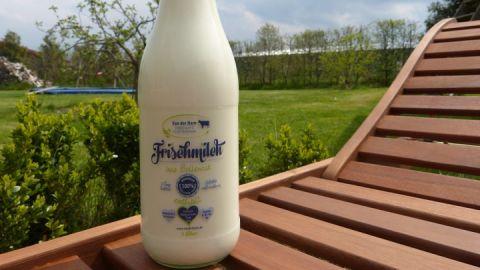 Frischmilch aus Bollewick