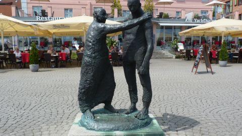 Figurengruppe von Stephan Voigtländer