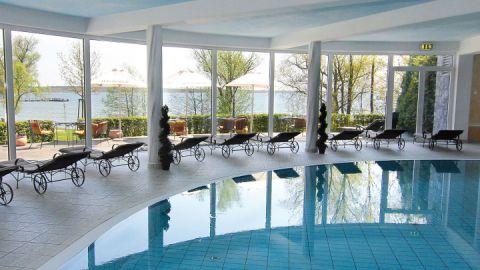 Panorama-Schwimmbad