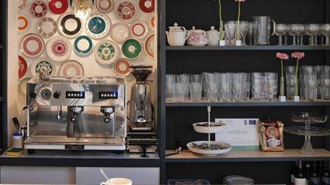 Cafe Pohnstorf
