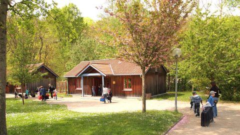 Sozial- u. Jugendzentrum Hinterste Mühle