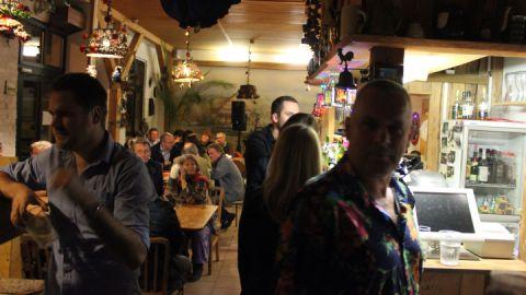 Gaststätte Räucherkate Blankenförde