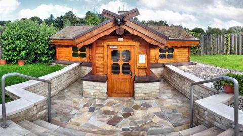 Sauna Oase Güstrow