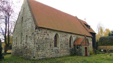 Triepkendorf_Kirche
