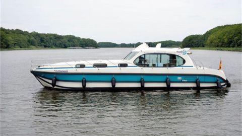 Yachtcharter Römer