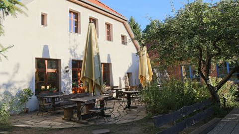 Gasthof Tenzo in Triepkendorf