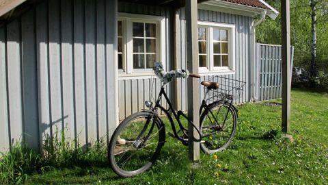 Fahrrad - Müritzparadies