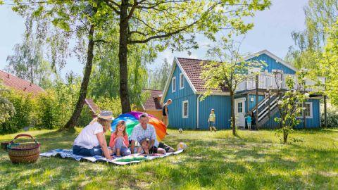 Ferienpark Müritzparadies