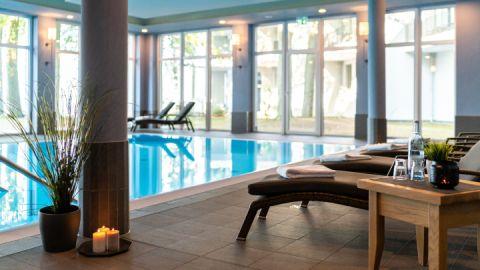 Pool - Müritzpalais