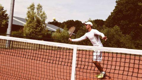 Tennis spielen - Hotel & Sportresort Fleesensee