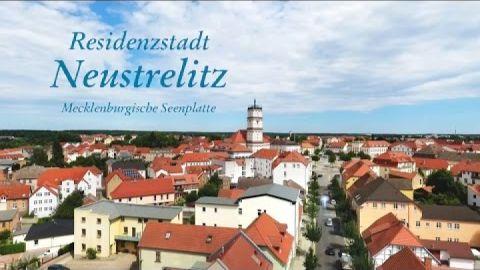 Embedded thumbnail for Residentstadt Neustrelitz