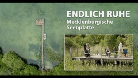Embedded thumbnail for Endlich Ruhe