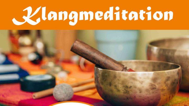 klangmeditation