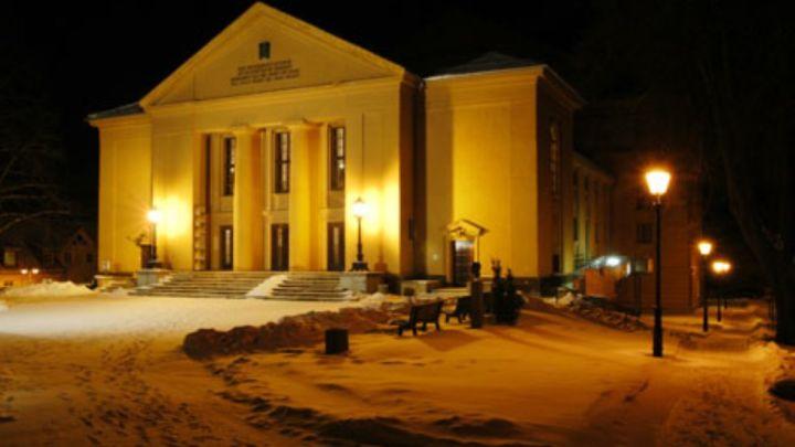 Theater Neustrelitz