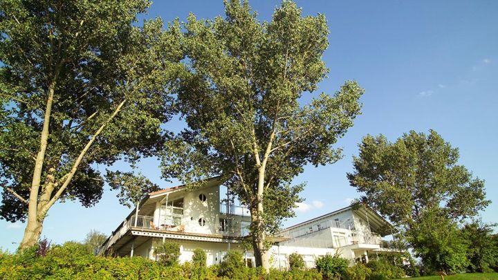 Direktlage am See - Aparthotel Seepanorama Mirow