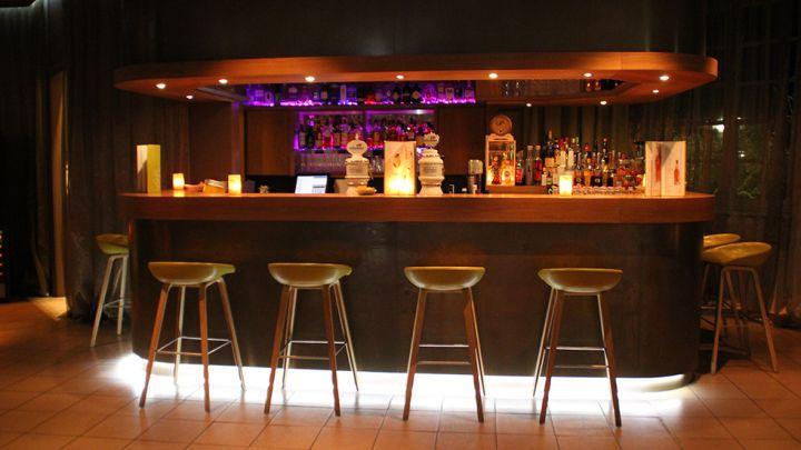 Bar - Hotel-Bornmühle