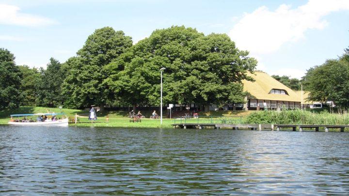 Burgwallinsel Teterow