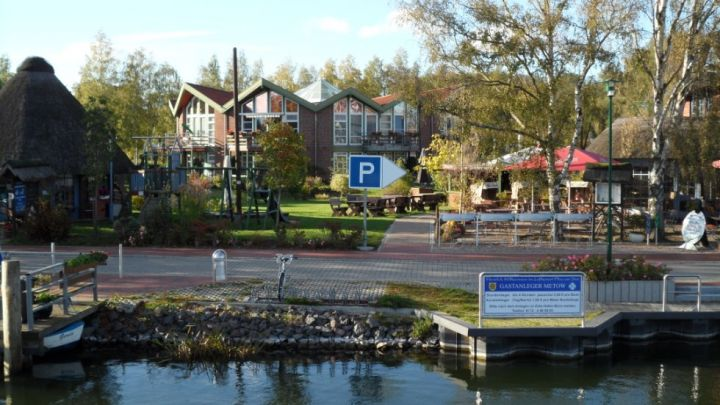 Ferienpark an der Metow Plau am See