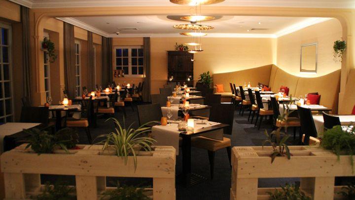 Restaurant - Hotel-Bornmühle