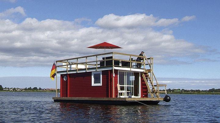 Riverlodge Hausboote - Yachtcharter Römer
