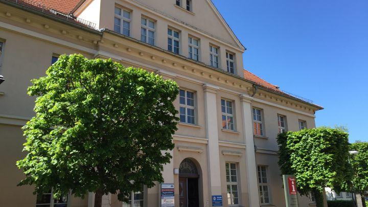 Tourist-Information Fürstenberg/Havel